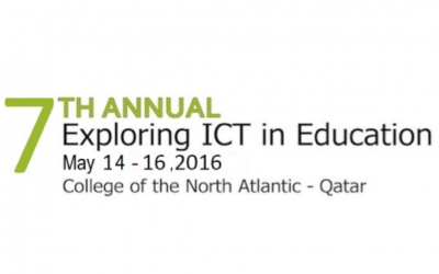 Exploring ICT in Education 2016