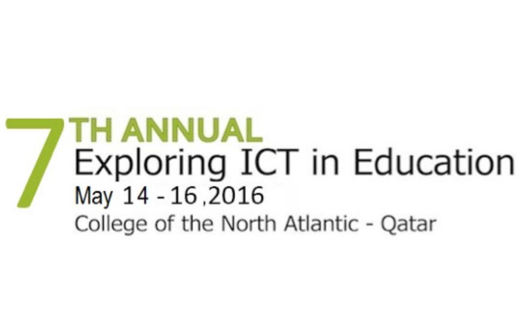 Exploring ICT in Education 2016